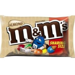 M&M's Almond Share Size