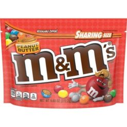 M&M's Peanut Butter Sharing Size